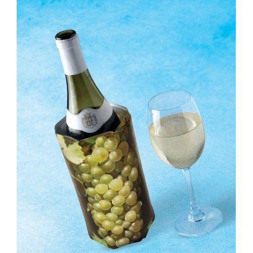 BDX Vacuvin - Rafraichisseur de Bouteille de Vin
