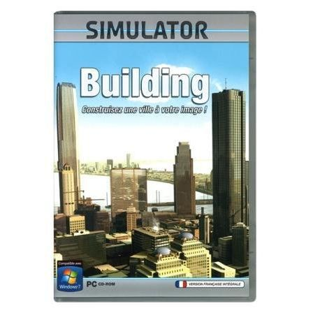 Uig Building Simulator pc