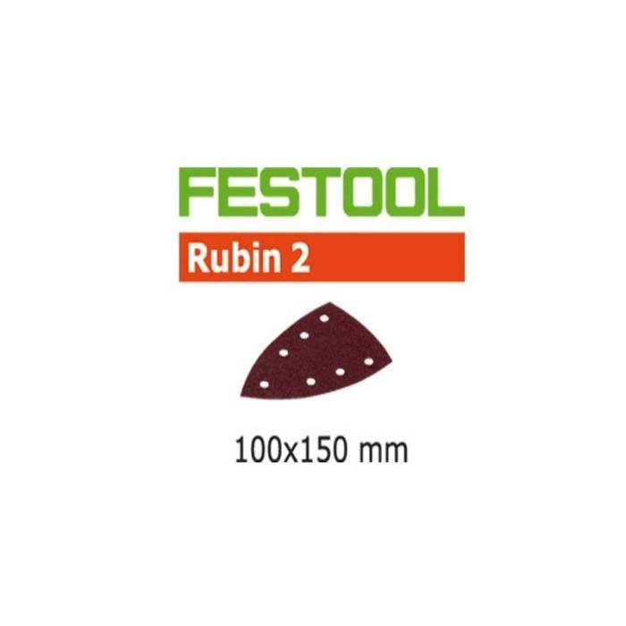 Abrasifs STF DELTA//7 P80 RU2//50