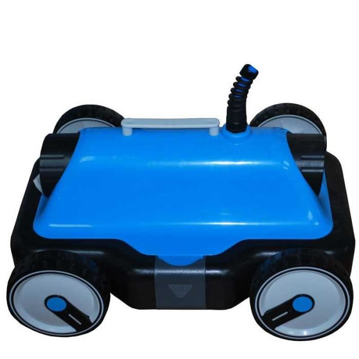robot de piscine zipo achat vente robot de nettoyage robot de piscine zipo cdiscount. Black Bedroom Furniture Sets. Home Design Ideas