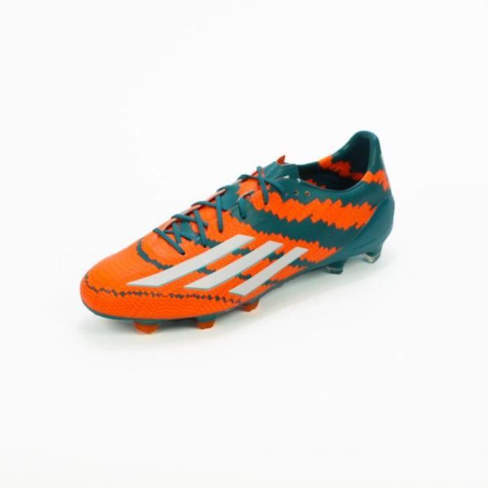 Chaussures Adidas Messi 10.1 FG