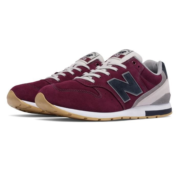 b7691e67eb0 BASKET New Balance 996