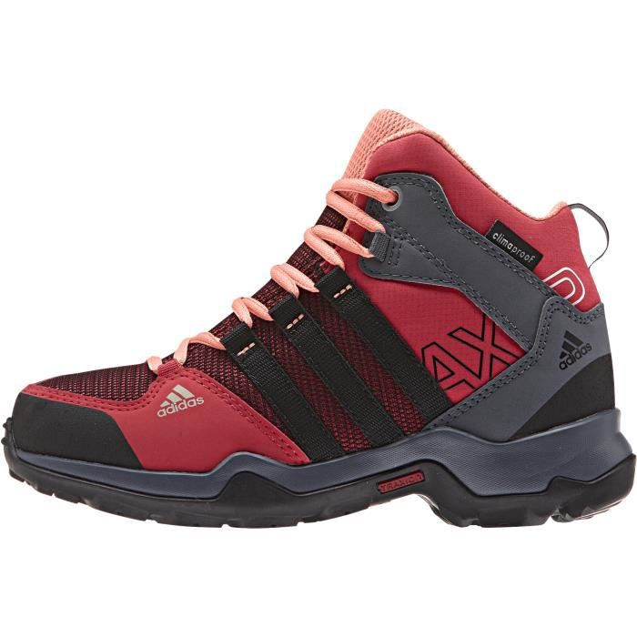 adidas AX2 MID Gore Tex M homme Noir pas cher