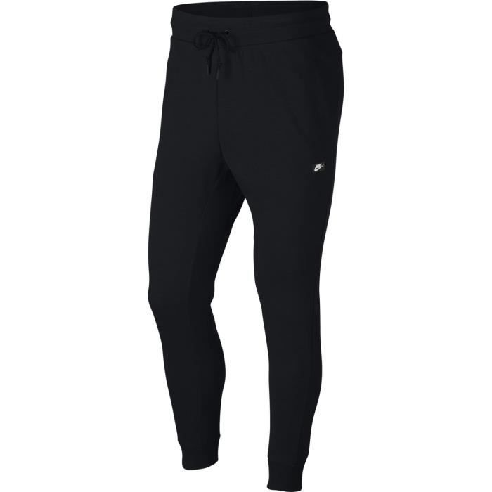 LEGGING Pantalon Nike Pantalon Nsw Optic Jogger Noir Homme