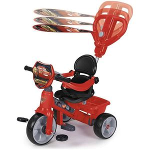 TRICYCLE FEBER - Tricycle Evolutif CARS 3