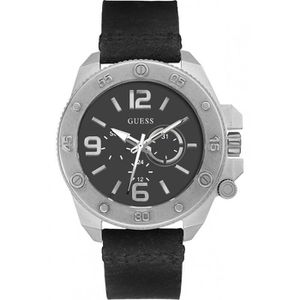 GUESS Montre Quartz W0659G1 Homme