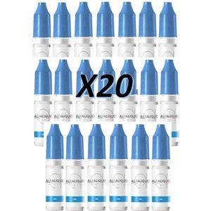 CONDITIONNEMENT LIQUIDE 20 FR-M ALFALIQUID 3 mg