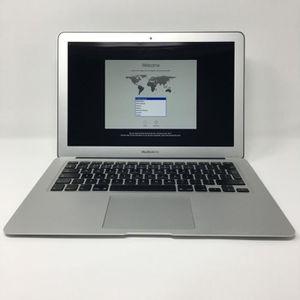 "Achat PC Portable Apple MacBook Air 13"" A1466 1.3GHz Intel i5 4GB RAM 128GB SSD pas cher"