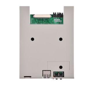 CLÉ USB SFRM72-DU26 USB Emulateur Tonysa Floppy Drive clé