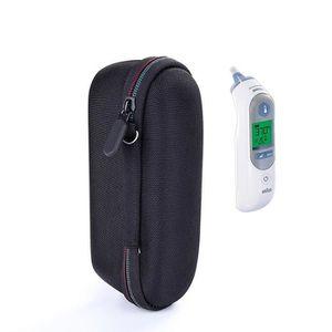 HOUSSE VÊTEMENTS Étui thermomètre en EVA portable sac de protection