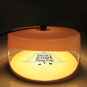 KIT QUINCAILLERIE Électrodomestiques Post-it Flea Piège CAFARD Lampe