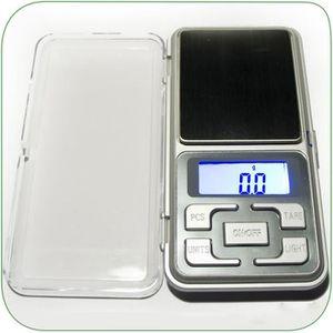 BALANCE ÉLECTRONIQUE Micro Balance Précision 0,1 g - Précise et robuste