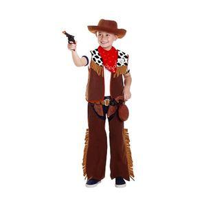 DÉGUISEMENT - PANOPLIE Cowboy enfants Costume Set