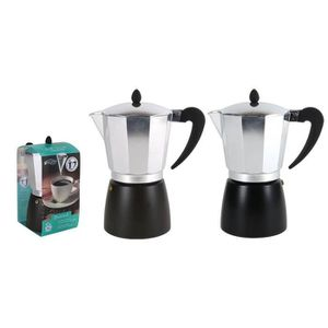 cafetiere italienne 12 tasses achat vente cafetiere italienne 12 tasses pas cher cdiscount. Black Bedroom Furniture Sets. Home Design Ideas