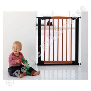 BARRIÈRE DE SÉCURITÉ  BABY DAN Barrière de Sécurité Avantgarde - Bébé mi