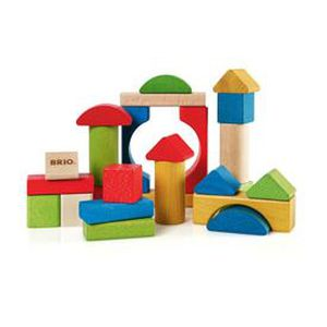 BOÎTE À FORME - GIGOGNE BRIO - 30114 - Blocs De Construction Colores - 25