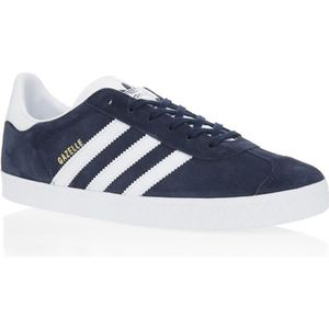 BASKET ADIDAS ORIGINALS Baskets Gazelle - Junior - Bleu m