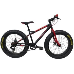 VTT Doctibike Fat Bike Star Wars 24 Pouces