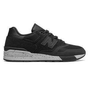 new balance 597 homme noire