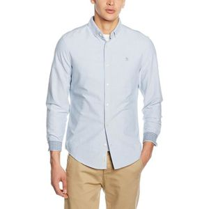 CHEMISE - CHEMISETTE Original Penguin Oxford Casual Shirt 1E0IW4 Taille ... 314b6db6a14