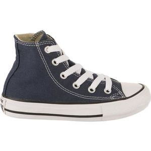 Chaussures style Converse taille 24 bleu marine