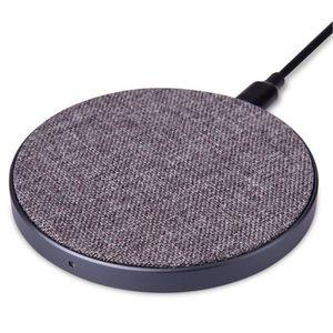 CHARGEUR TÉLÉPHONE Navaris chargeur sans fil - Chargeur induction Qi
