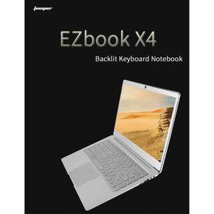 ORDINATEUR PORTABLE PC Portable Ordinateur Portable - Jumper EZbook X4
