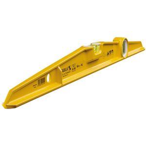Stabila 19165 Eau Balance type 80as 60 cm métaux légers-Rectangle profil