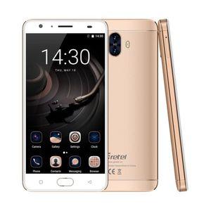 SMARTPHONE Gretel GT6000 Smartphone 4G FDD-LTE MTK6737 64 bit