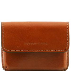 PORTE CARTE Tuscany Leather