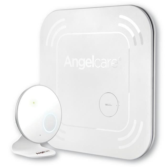 ANGEL CARE AC017 Moniteur bébé à détecteurs de mouvements