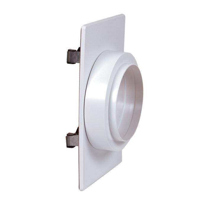 Ventilation - Platine de rénovation