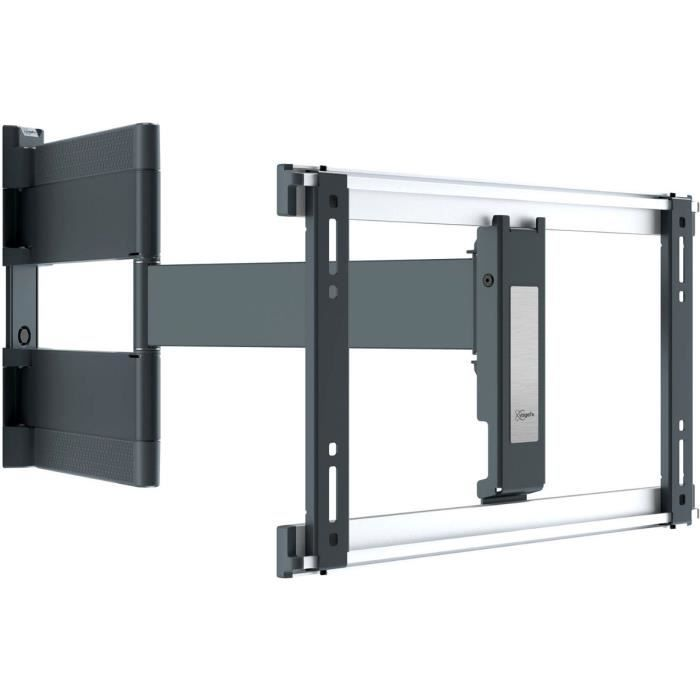 VOGEL'S THIN546 spécial OLED - Support TV 40-65'' orientable à 180° - 30kg max