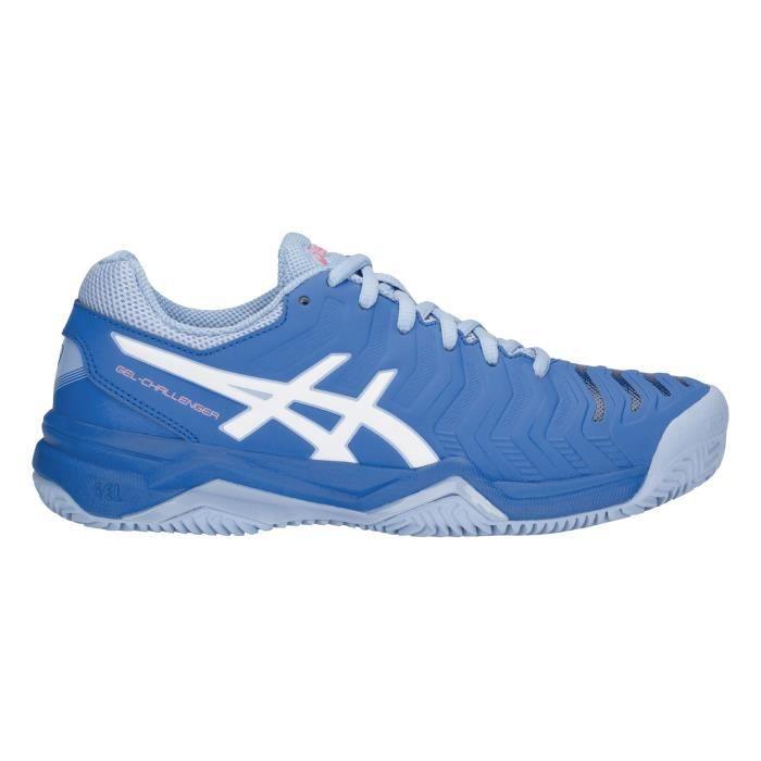 Chaussures de tennis femme Asics Gel-Challenger 11 Clay