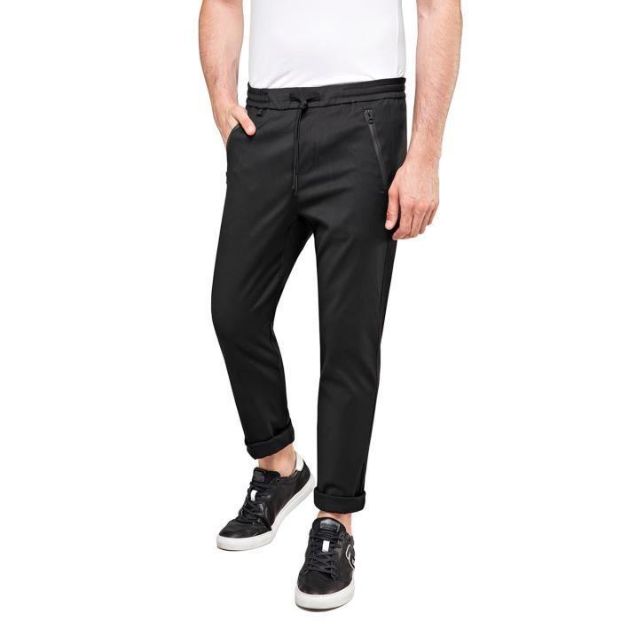 Replay Pantalon De Survêtement Homme M9685.000.50571-098