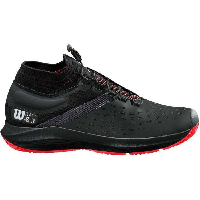 Wilson Kaos 3.0 Sft Clay Hommes Chaussure tennis