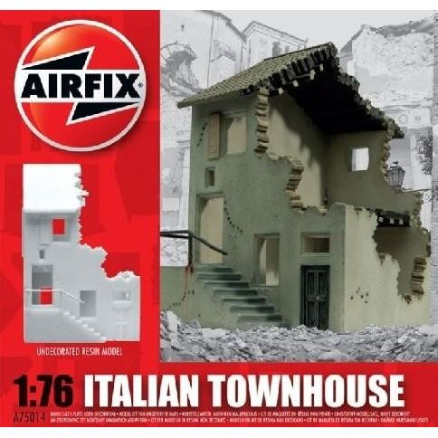 AVION - HÉLICO AIRFIX - AI75014 - MAQUETTE - MAISON CAMPAGNARD…