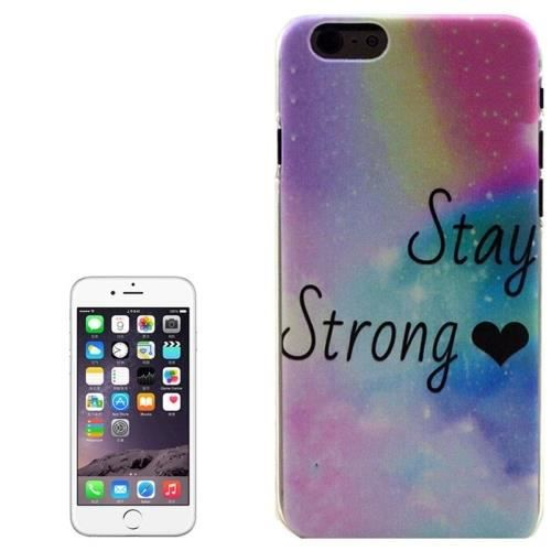 coque iphone 6 strong