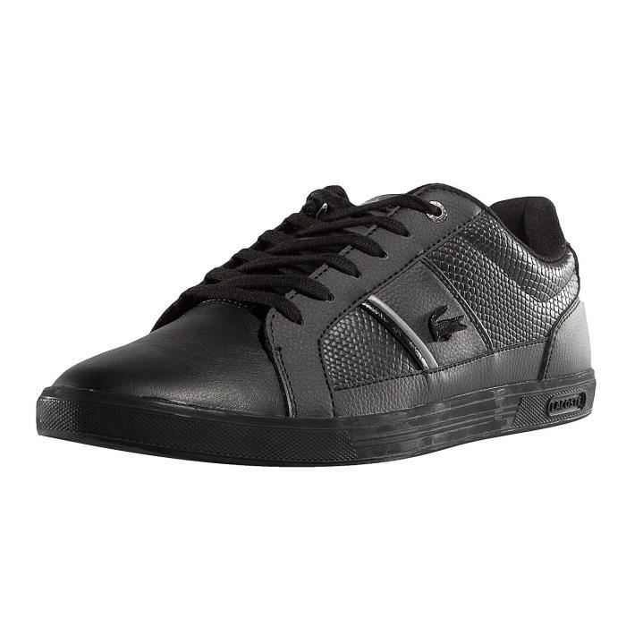Lacoste Homme Chaussures / Baskets Europa 417 SPM