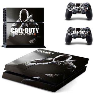 STICKER - SKIN CONSOLE Aihontai Call of Duty Black Ops 2 Skin Sticker Dec