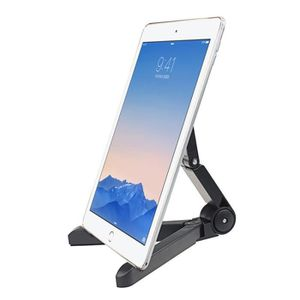 SUPPORT PC ET TABLETTE Mini Tablet stand Lazy Support pliant universel po