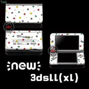new nintendo 3ds xl animal crossing achat vente new. Black Bedroom Furniture Sets. Home Design Ideas