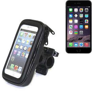 FIXATION - SUPPORT Bike Mount pour Apple iPhone 6, montage guidon pou