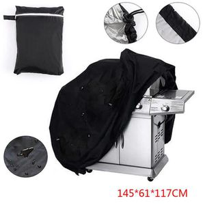 BARBECUE Extra Large BBQ Cover Heavy Duty pluie imperméable