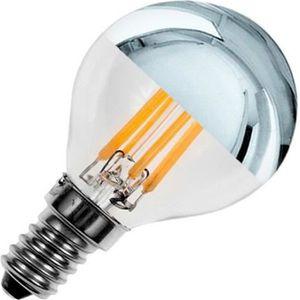 AMPOULE - LED Ampoule LED E14 Dimmable Filament Reflect G45 3.5W
