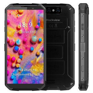 SMARTPHONE Blackview BV9500 Plus Smartphone 10000mAh IP68 Eta