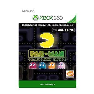 JEU XBOX 360 À TÉLÉCHARGER Pac-Man Edition Championship Jeu Xbox 360 à téléch