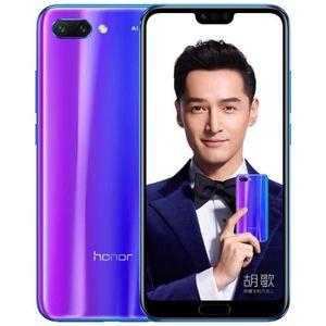 SMARTPHONE HONOR 10 4Go + 128Go Version Globale 5.84 Pouces O