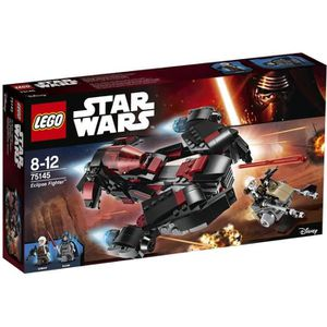 ASSEMBLAGE CONSTRUCTION LEGO® Star Wars™ : The Freemaker Adventures 75145