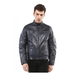 VESTE REDSKINS lynch casting man leather origin homme